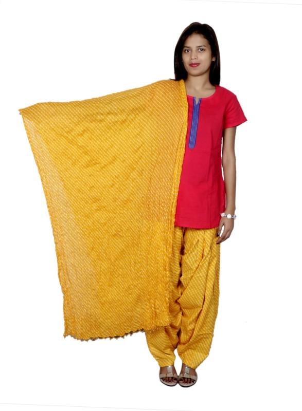 Tullis Cotton Striped Salwar