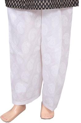 Saashiwear Cotton Printed Salwar