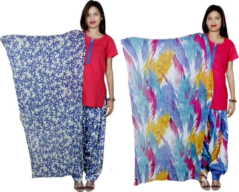 Tullis Cotton Printed Salwar