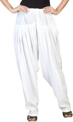 SFDS Cotton Solid Salwar