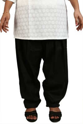 Cavalli Gang Cotton Solid Salwar