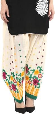 Shubhavas Cotton Embroidered Salwar