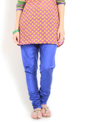 Aaboli Poly Cotton Solid Salwar