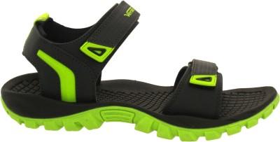 Vento Men Green Sandals