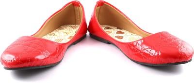 Cenizas Heena Design One Women Red Bellies