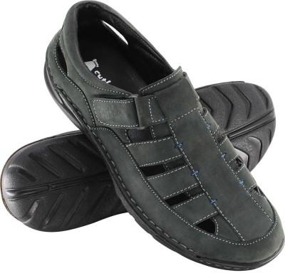 Cythos Men Blue Sandals