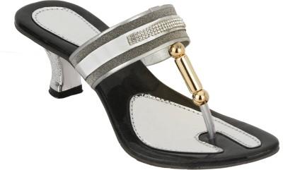 skyler Women Black Heels