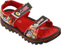 Hot Dog Boys Sports Sandals