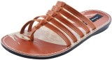 Maine Haiten Men Tan Sandals