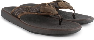 Clarks Kernick Beach Tan Nubuck Men Sandals