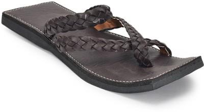 Paduki Men Beige Sandals