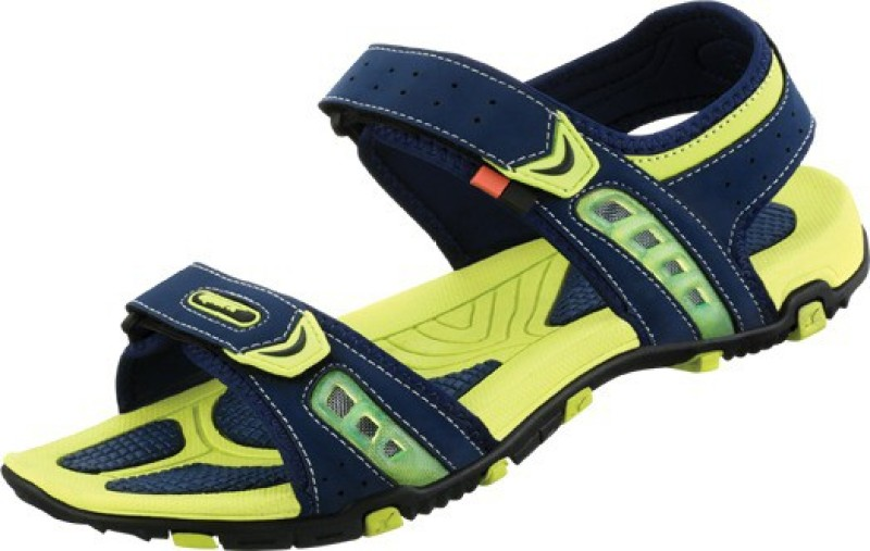 Sparx Men Green Sandals
