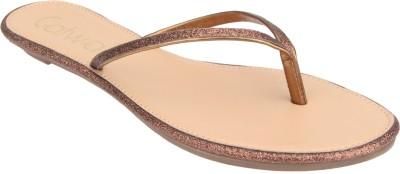 Catwalk Women Brown Flats