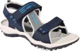 ABS Men Blue Sandals
