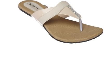 Alesso Women White Flats
