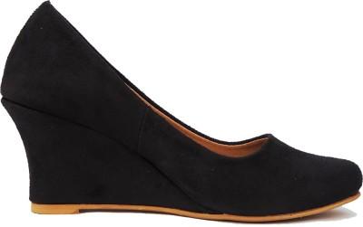 Ktux Girls Black Sandals