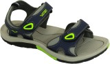 Vento Men Everest,Green Sandals