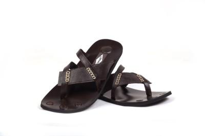 N POWER Men Brown Sandals