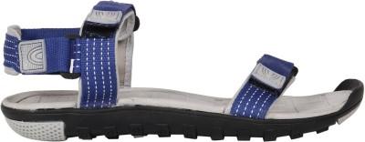 Trendfull Boys Black, Blue Sandals