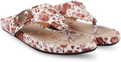 Anand Archies Women Brown Flats