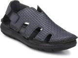 Peponi Men Blue Sandals