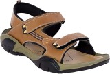 Volo Men Brown Sandals
