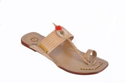 Paytaan Men Beige Sandals