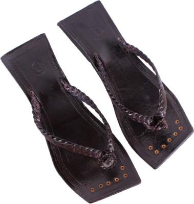 Sushito Women Black Flats