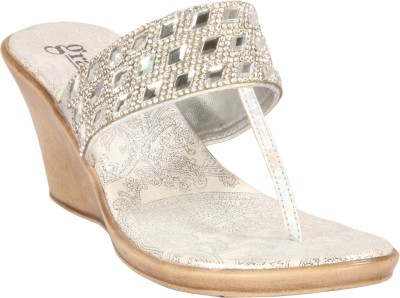 Gratiae Women Wedges