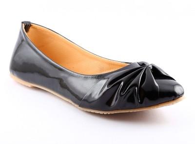 Cenizas Bow Sandal Women Black Bellies