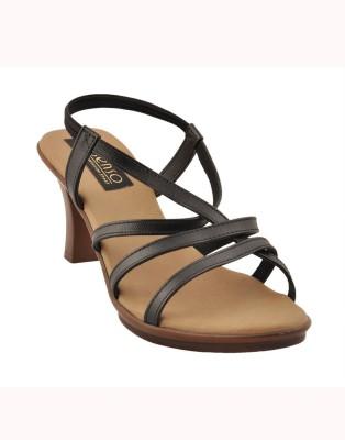 Senso Vegetarian Shoes Women Black Heels