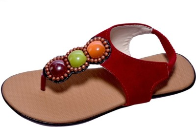 Reyes Reales Women Multicolor Flats