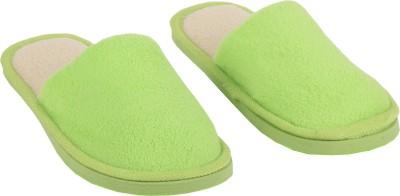 Modo Vivendi Women, Men Green Clogs