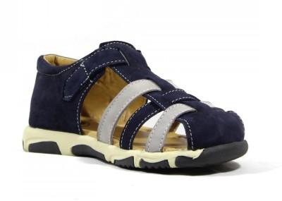 Kyoot Boys Navy Sandals