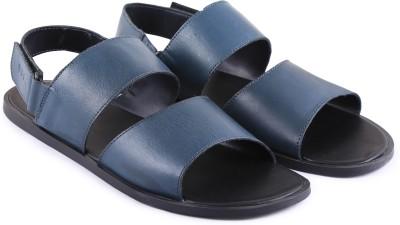 U.S. Polo Assn. Men Navy Sandals