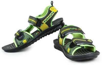 Liberty Baby Boys Green Sandals