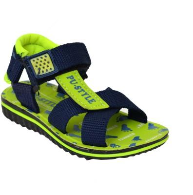 Bunnies Boys Sports Sandals