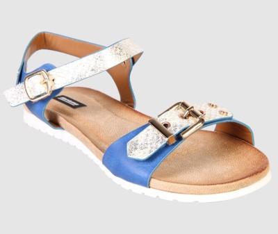 karizma shoes Women Multicolor Flats