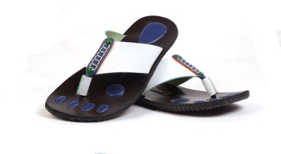 N POWER Men White Sandals