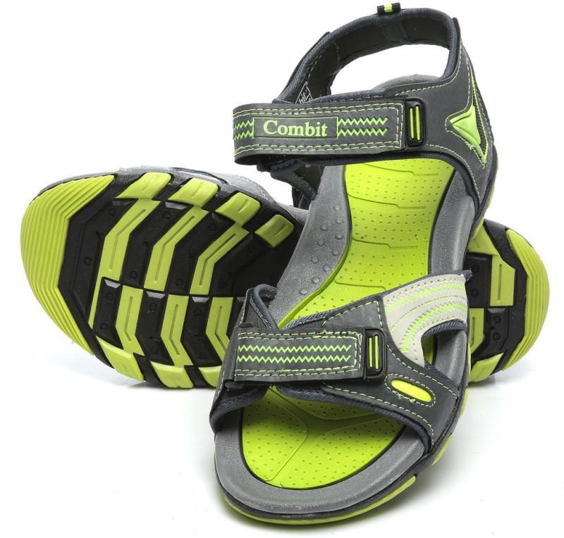 Combit Men Multicolor Sandals SNDEMXHGRQXPP43Q