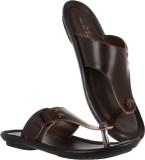 Moladz Men Brown Sandals