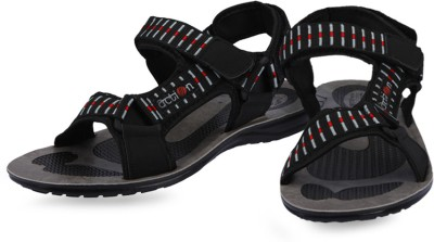 Action Flotter Men PG 455 Men Brown Sandals