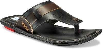 Juandavid Men Blue Sandals