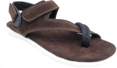 Magnum Men Brown Sandals