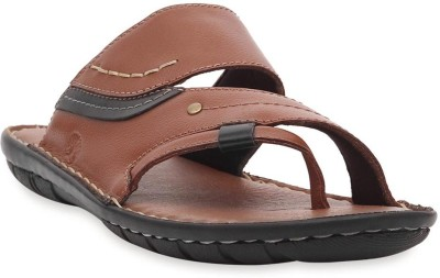 Ventoland Men Tan Sandals