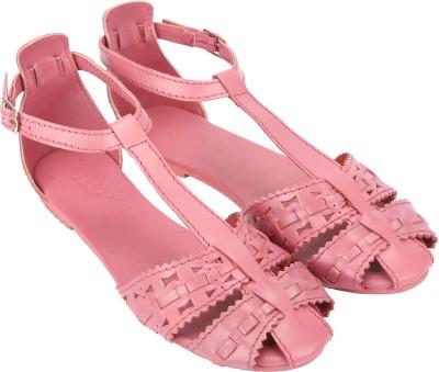 ESTD. 1977 Women Pink Flats