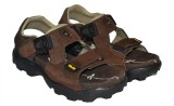 Tim Land Men Brown Sandals