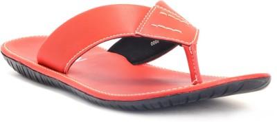 Twin Men Red Sandals