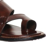 Bruno Manetti Men Brown Sandals