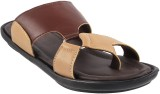 MSL Men 12,Brown Sandals
